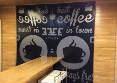 caffe ŠEBESTA