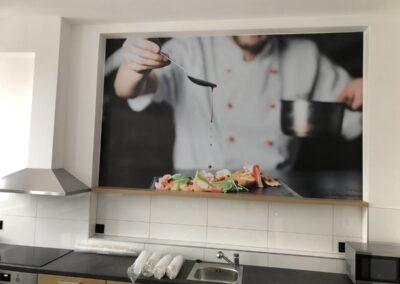 wallwrap_Hrusovany kuchyně